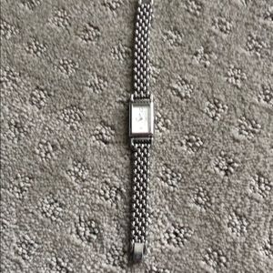 Coach watch - barely used